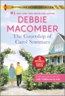 The Courtship of Carol Sommars & the Nanny's Secret Baby Cover Image