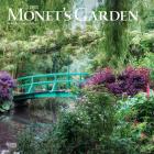 Monet's Garden 2022 Square Cover Image