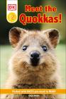 DK Reader Level 2: Meet the Quokkas! (DK Readers Level 2) Cover Image