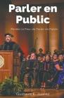 Parler en Public Perdez la Peur de Parler en Public Cover Image