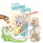 The Hair Washing Zorba (Storyscapes Book #1) Cover Image