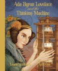 ADA Byron Lovelace & the Thinking Machine Cover Image