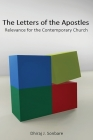 The Letters of the Apostles: Relevance for the Contemporary Church Cover Image
