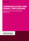Communication, Signal Processing & Information Technology (Advances in Systems #12) Cover Image