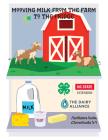 Mooving Milk from Farm to Fridge: Facilitator's Guide Cover Image