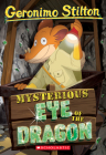 Mysterious Eye of the Dragon (Geronimo Stilton #78) Cover Image