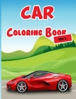 Car Coloring Book Vol 1: 40 High Quality Car Design for Kids of All Ages, Cars coloring book for kids - Best activity books for kids Cover Image