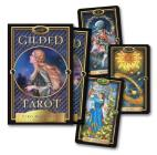 The Gilded Tarot [With 78-Card Tarot Deck] Cover Image