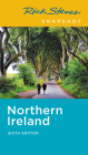 Rick Steves Snapshot Northern Ireland (Rick Steves Travel Guide) Cover Image