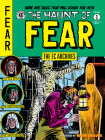 The EC Archives: The Haunt of Fear Volume 1 Cover Image