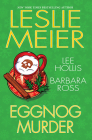 Eggnog Murder Cover Image