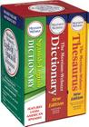 Merriam-Webster's English & Spanish Reference Set Cover Image