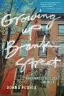 Growing Up Bank Street: A Greenwich Village Memoir (Washington Mews Books #10) Cover Image
