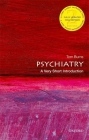 Psychiatry: A Very Short Introduction Cover Image