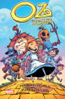 Oz: The Complete Collection – Wonderful Wizard/Marvelous Land Cover Image
