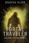Portal Traveler Cover Image