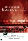 On Writing Horror: A Handbook by the Horror Writer's of America Cover Image