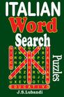Italian Word Search Puzzles Cover Image