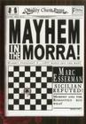Mayhem in the Morra! Cover Image