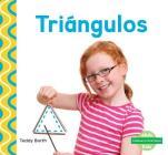Triángulos (Triangles) (Spanish Version) Cover Image