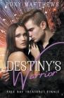 Destiny's Warrior Cover Image