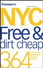 Frommer's NYC Free & Dirt Cheap Cover Image