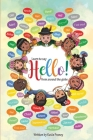 Hello!: Say Hello from Around the Globe Cover Image