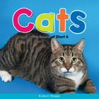 Cats: The Sound of Short a (Long and Short Vowels) Cover Image