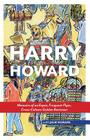 Harry Howard: Memoirs of an Expat, Frequent-Flyer, Cross-Culture Golden Retrieve Cover Image