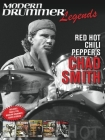 Modern Drummer Legends: Red Hot Chili Peppers' Chad Smith Cover Image