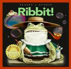 Ribbit!: Flip and See Who Froggy Can Be Cover Image