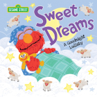 Sweet Dreams: A Goodnight Lullaby (Sesame Street Scribbles) Cover Image
