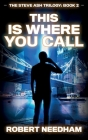 This is Where You Call: A Poker Crime Thriller Cover Image