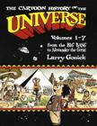 The Cartoon History of the Universe: Volumes 1-7: From the Big Bang to Alexander the Great Cover Image