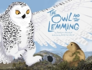 The Owl and the Lemming (English) Cover Image