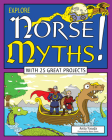 Explore Norse Myths!: With 25 Great Projects (Explore Your World) Cover Image