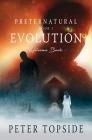 Preternatural Evolution: A Psychological Horror Book Cover Image