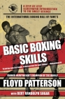 The International Boxing Hall of Fame's Basic Boxing Skills Cover Image
