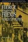 Fierce Legion of Friends: A History of Human Rights Campaigns and Campaigners Cover Image
