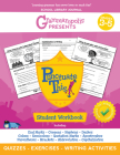Grammaropolis: The Punctuation Workbook, Grades 3-5 Cover Image