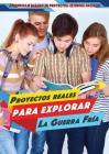Proyectos Reales Para Explorar La Guerra Fría (Real-World Projects to Explore the Cold War) Cover Image