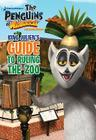 King Julien's Guide to Ruling the Zoo Cover Image
