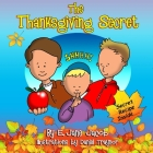 The Thanksgiving Secret Cover Image