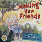 Making New Friends Cover Image