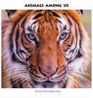 Animals Among Us Cover Image