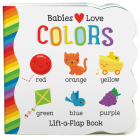 Babies Love Colors Cover Image