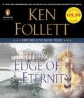 Edge of Eternity: Book Three of the Century Trilogy Cover Image