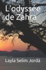 L'odyssée de Zahra Cover Image