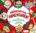 Mathematical Adventures Cover Image