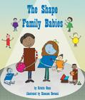 The Shape Family Babies Cover Image
